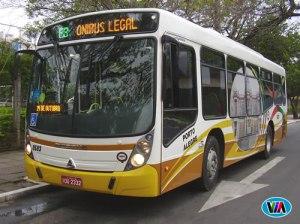 ônibus legal